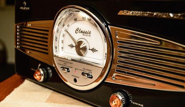 Radio über das Interner