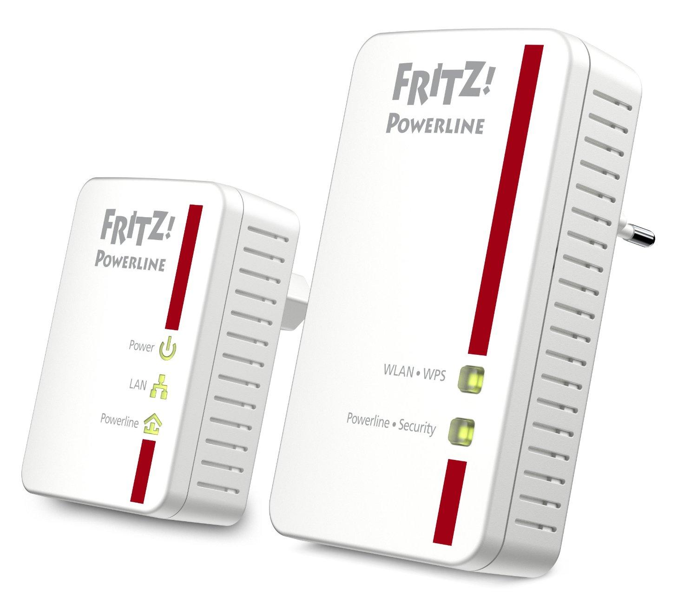 Powerline Fritz