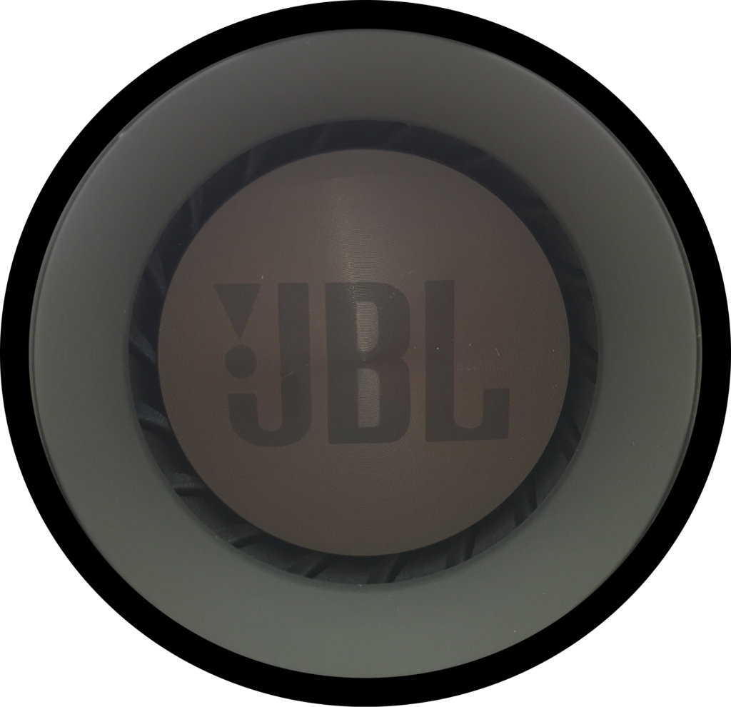 JBL Charge 2 + Radiatoren