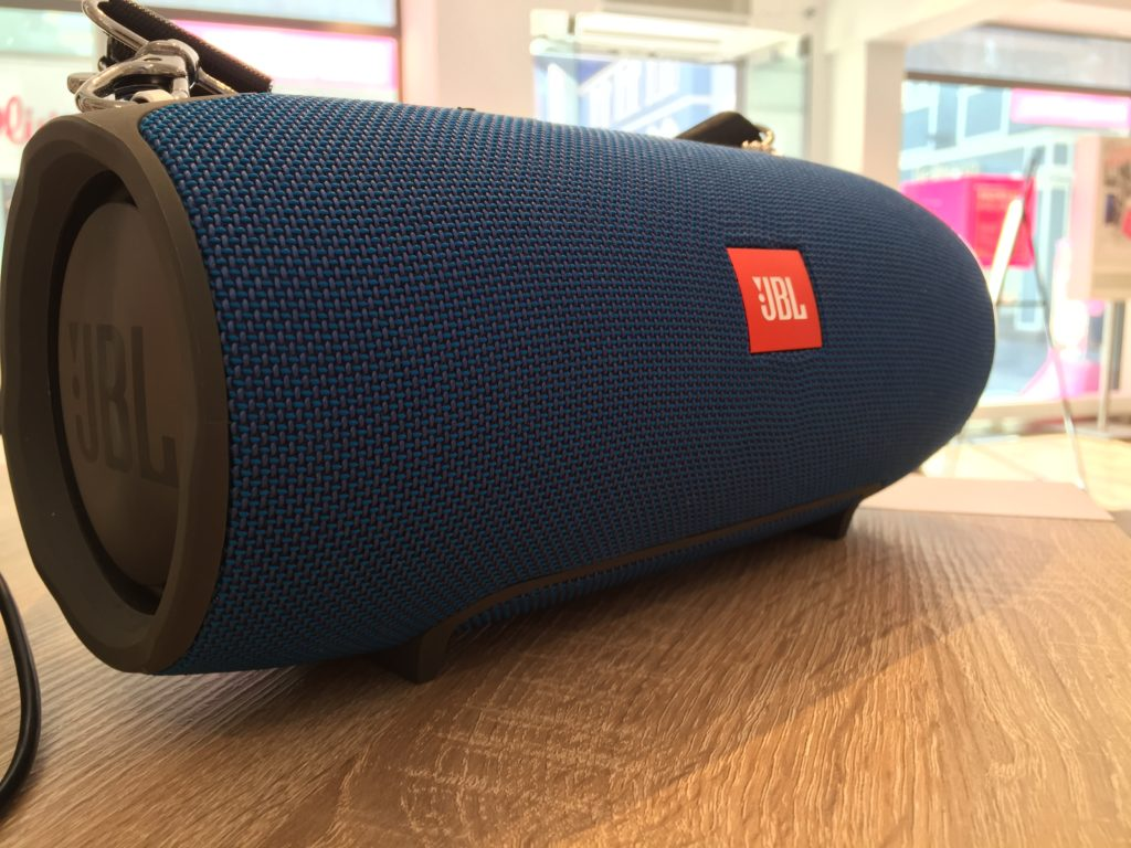 JBL Xtreme Soundbox Bluetooth