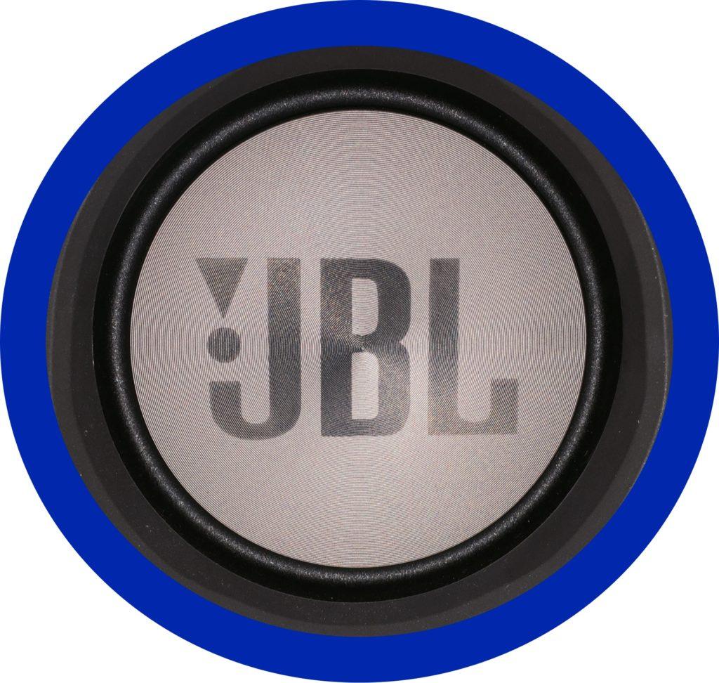 JBL Seite Akkustik Membrane